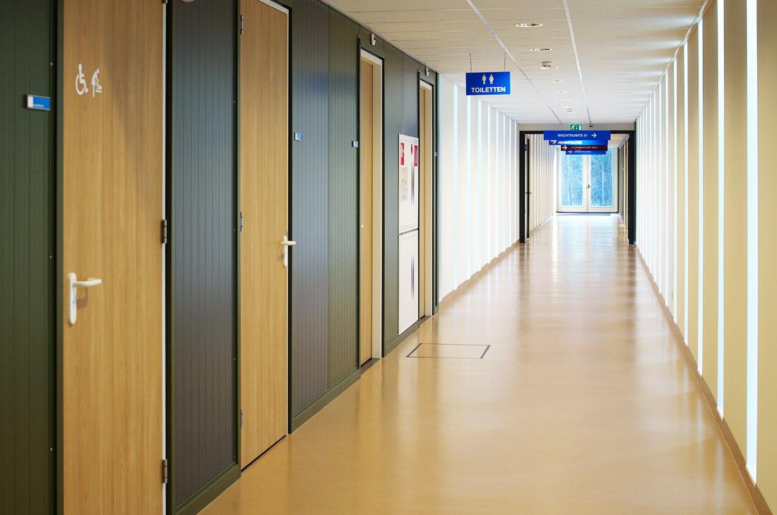 Wilhelmina Ziekenhuis Assen