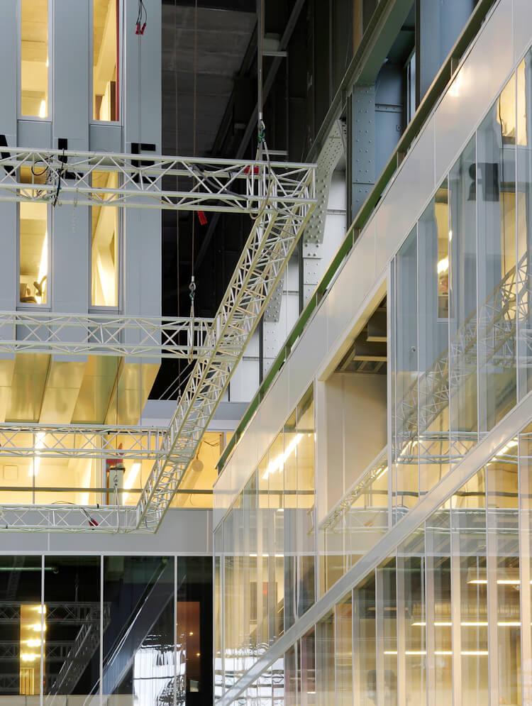 Mediacentrale Groningen