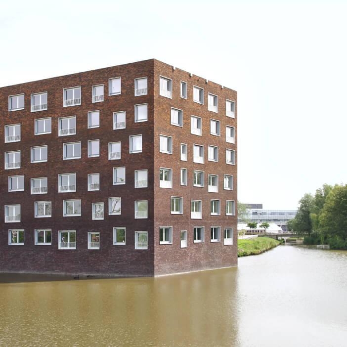Campus Leeuwarden