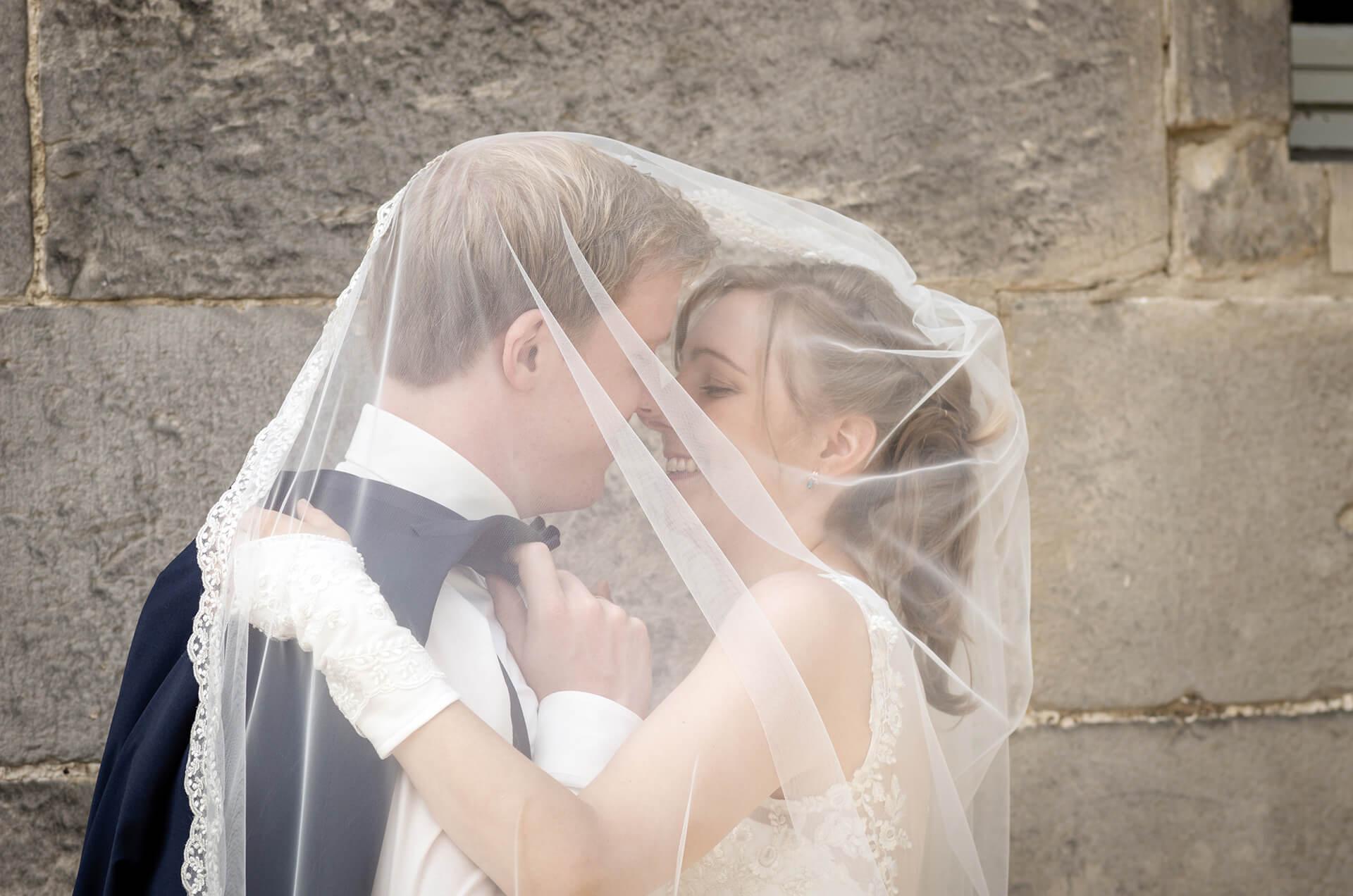 Hochzeitsfotografie I