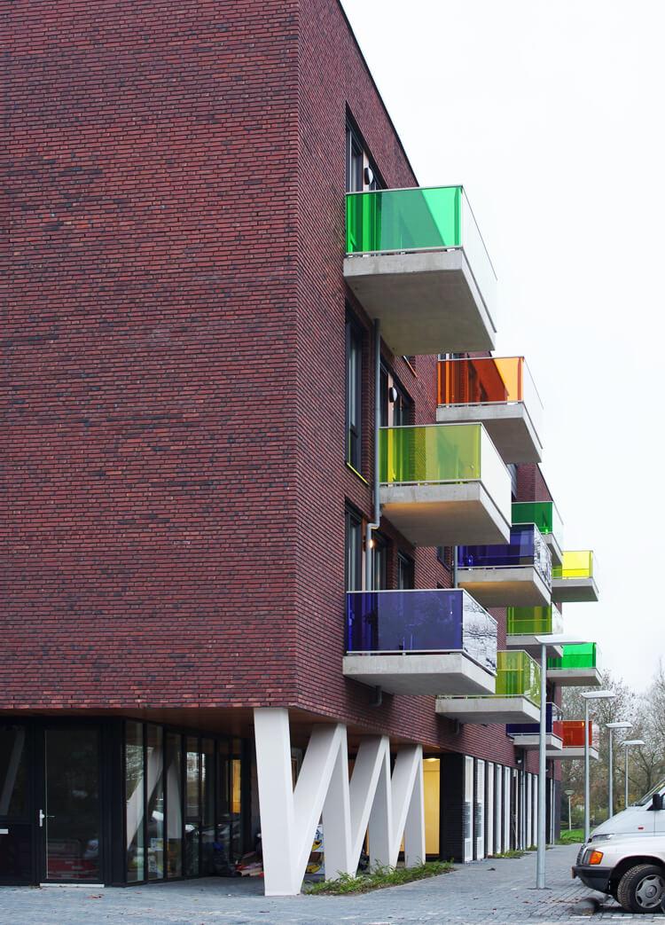 Zorgcomplex Westeinde