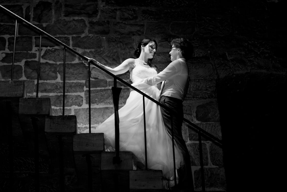 wedding photography by Sarah Janssen